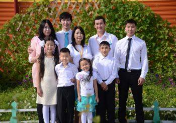 В Центре «Сосновый бор» стартовал IV Республиканский форум приемных семей «Семья – наш теплый дом»