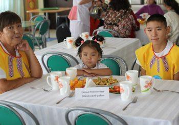 В Центре «Сосновый бор» состоялось закрытие IV Республиканского форума приемных семей «Семья- наш теплый дом»