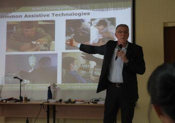 Образование без границ: Тренеры Института ЮНЕСКО рассказали о технологиях для лиц с ограниченными возможностями здоровья