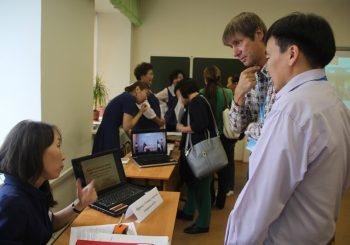 Участники конференции «Миссия города Якутска в устойчивом развитии человеческого потенциала» обсудили много интересных вопросов