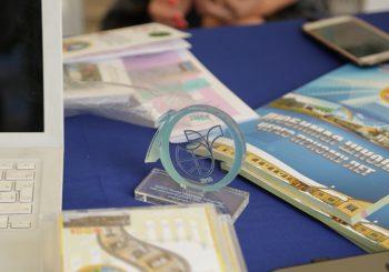 Ассоциированные школы ЮНЕСКО Республики Саха (Якутия) широко представили свои проекты на выставке «Открытая школа – горизонты Якутии»
