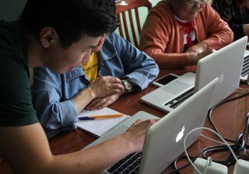 Старшие академики освоят компьютер и иностранные языки