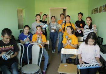 Воспитание всесторонне развитой личности на CAS – форумах «Воплоти мечту»