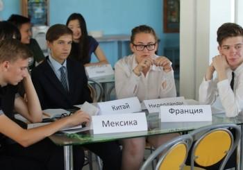 В Центре «Сосновый бор» обсудили проблемы защиты и сохранения языкового разнообразия в мире