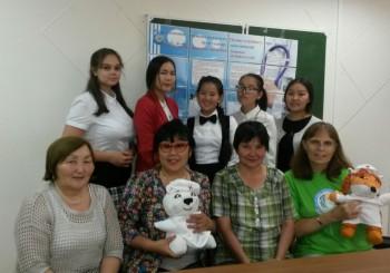 Традиционная межрегиональная научно-практическая конференция «Всемирное наследие в руках молодых» открыла новые имена