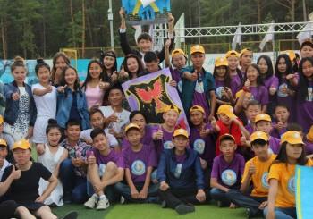 Юбилейная Международная летняя школа ЮНЕСКО «Я –гражданин мира» в Центре «Сосновый бор» начинает свою активную работу