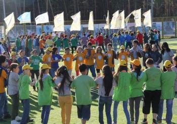 Международная летняя творческая школа ЮНЕСКО Республики Саха (Якутия) «Я-гражданин мира» приглашает на юбилейную смену в Центре «Сосновый бор»