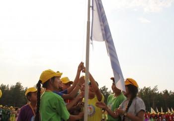 Нафанаилова Саргылана Егоровна: «Проект Международной летней творческой школы «Я – гражданин мира» находится в хороших руках»