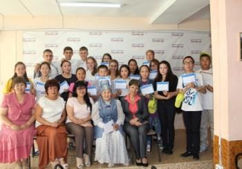 Международная летняя творческая школа «Я – гражданин мира» самый успешный проект на протяжении 10 лет в масштабе Российских регионов