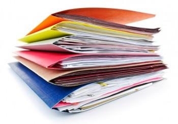 Перечень документов для поступления